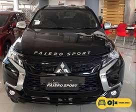 [Mobil Baru] Pajero Dakar sport Special promo