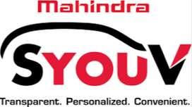 mahindra Company- Dear 10th 12th pas Job Vacancy Open in motors Compan