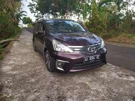 [DP13JT] Nissan Grand Livina XV HWS 2016 MT