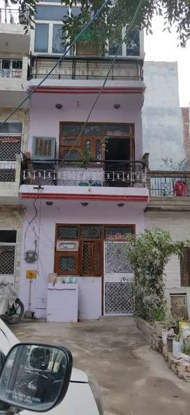 Semi Furnished House Available for Rent in Rohini