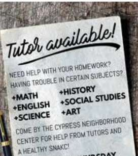Home Tuition for maths and science from class 5 to 10