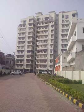 Three bhk flat for sell in tridev dham Apartment samneghat vns