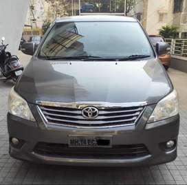 Toyota Innova 2004-2011 2.0 V, 2013, Diesel