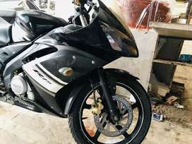 Yamahan R15  best condition