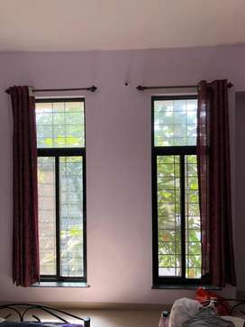 One Working Bachelor Roomate Required   Baner   1st Nov   2BHK Flat