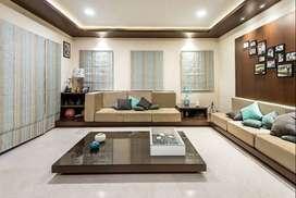 Elegant 4BHK Villa/Prime Location/Alluring look/Gated Community/CCTV