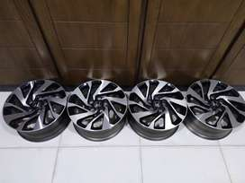 Civic X OEM Alloy Rims