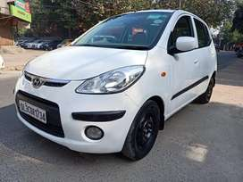 Hyundai I10 Asta 1.2 Automatic Kappa2 with Sunroof, 2010, CNG & Hybr..