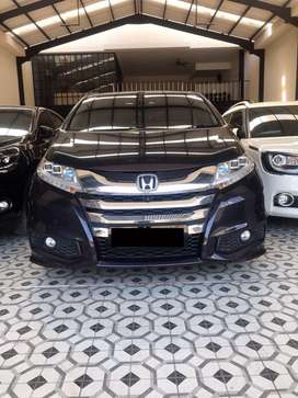 Honda Odyssey 2.4 Prestige 2015 Barang Mulus Istimewa seperti Baru