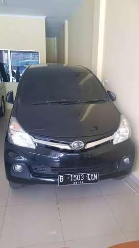 Tdp 9Jt. Daihatsu Xenia R delux 2014 tgn1