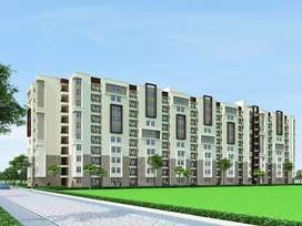 Well connected very reasonable 1 bhk flats