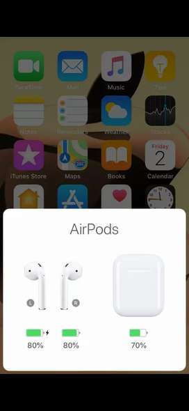 Diwali offer  \ Iphone airpot available at best price