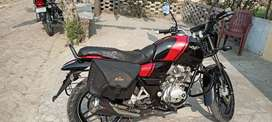 Less used bike Bajaj V15
