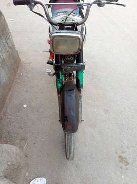 Bike ki File he Book he bs Running Paper Ghum hogaya