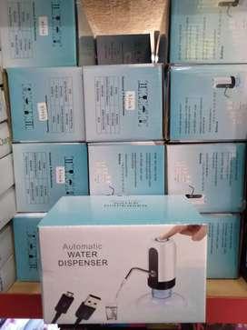 pompa galon elektrik electric bai chuan portable -jantung acc-