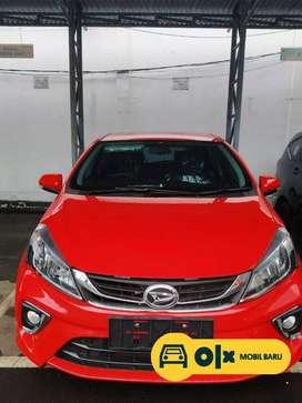 [Mobil Baru] PROMO DAIHATSU SIRION Februari DP DAN ANGSURAN MURAH BIG