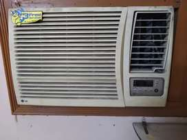 LG Air Conditioner AC 1.5 Ton. Good Condition. Best Price.