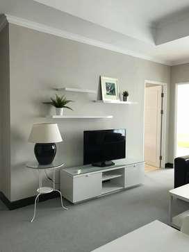 Dijual apartemen Essence Darmawangsa-2 bedrooms/71m2/Full Furnished