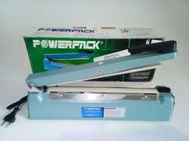 (SWADAYA TEKNIK JOGJA) Hand sealer POWERPACK 30cm