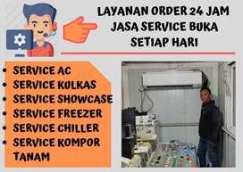 Service AC Kulkas Mesin Cuci Servis Freezer Sidoarjo Kota