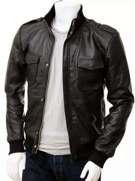 Genuine leather Garments