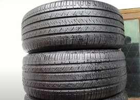 Ban 285/60R18 GT radial savero suv 90% paket 1,2 untuk 2pcs