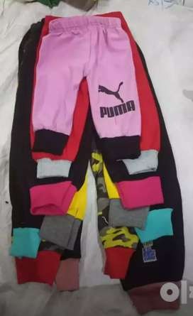 Wanted cutting master for children's cup pant!