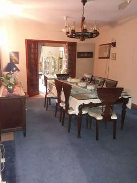 Luxury furnished full house for rent in f-8 with prime location