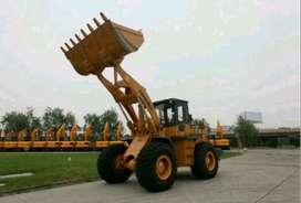 Jual Wheel Loader Lonking Murah Baru di Area Sungai Penuh Jambi