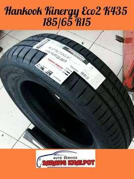 JUAL BAN MOBIL Ertiga Avanza Xpander 185/65R15 Hankook Kinergy Eco