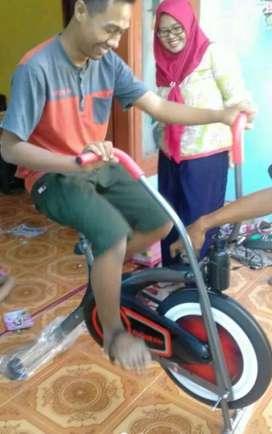 Jual platinum bike murah
