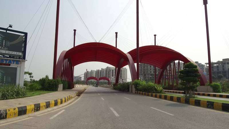 7  Marla Residential Plot In Gulberg Residencia Available For Sale 0