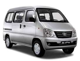 Brand New FAW XPV on easy affordable monthly Installments