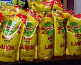 Kecap Laron Tuban