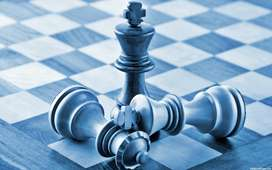 Chess Coaching for Beginners to Advanced