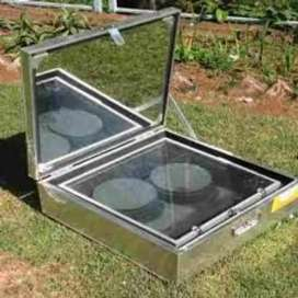 SOLAR COOKER FOR SALE
