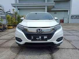 Honda HRV E SE Special Edition 2019 km 12rb
