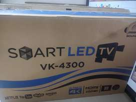 Best deal for smart Android tv - shivaay ELECTRONICS .