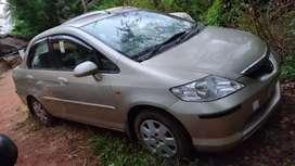Honda City 2003 Petrol 98000 Km Driven