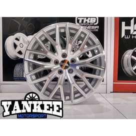 Ready Stock Velg Mobil Mobil Clubman, Cooper New S, Macan Ring18