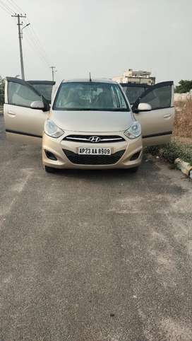 Hyundai i10 2010 Magna  Petrol Good Condition