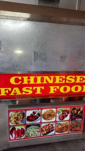 chineese fastfood masters