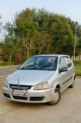 Tata Indica V2 2011 Diesel Good Condition