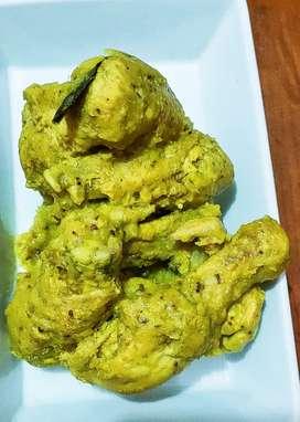 Ayam ungkep bumbu Dapur..