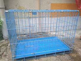 Puppy cage 2.5 ft