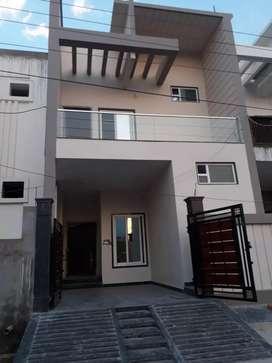 3bhk duplex with quality