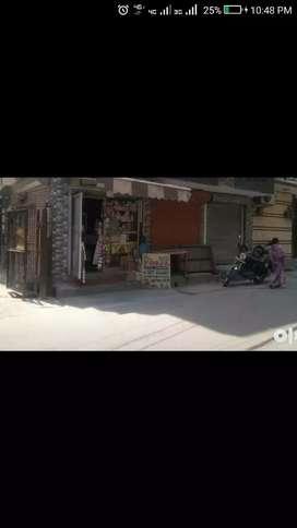 Small Shop near Durgapuri Chowk shahdara