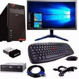 Laptop, pc, printer service engineer