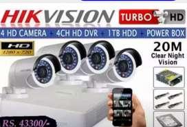 Spesialis pemasangan dan penjualan kamera cctv