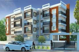 3 BHK SPACIOUS APARTMENTS WITH ALL STATUTORY COMPLIANCES